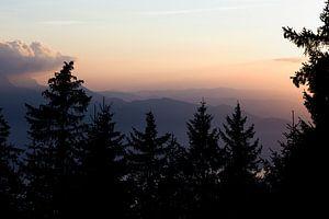 Rigi Zwitserland