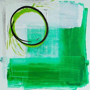 Groene O