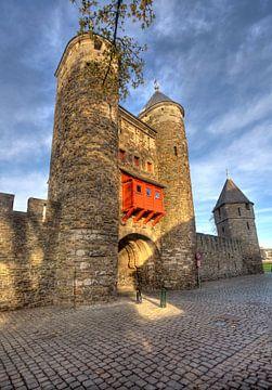 De Helpoort in Maastricht von Jan Kranendonk