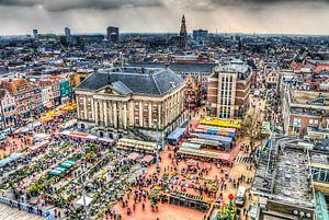 Grotemarkt Groningen