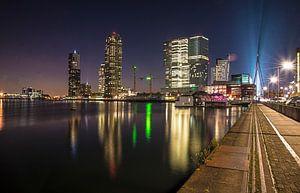 Rotterdam Rijnhaven van