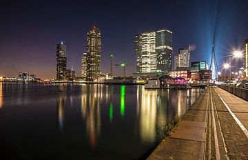 Rotterdam Rijnhaven van Eisseec Design