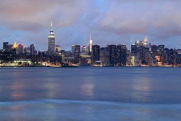 New York City sur Patrick Lohmüller