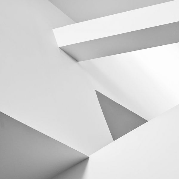Guggenheim II van Frank Hoogeboom