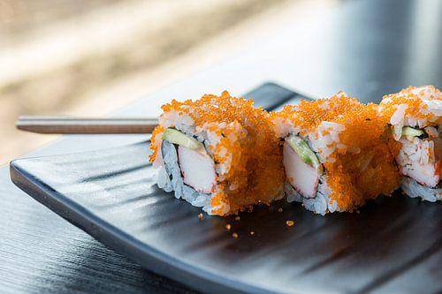 Sushi van Mayra Pama-Luiten