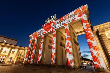 I love Berlin von Tilo Grellmann | Photography