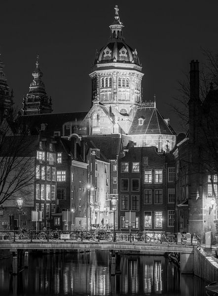 Prachtig Amsterdams Decor! van Nicky Bakker
