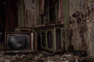 TV Time is over van