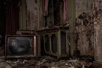 TV Time is over von Katjang Multimedia