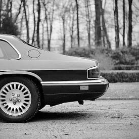 Jaguar XJS Klassieker / youngtimer van Maarten van Hemel