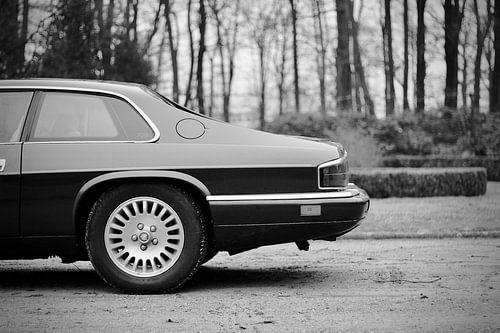 Jaguar XJS Klassieker / youngtimer van