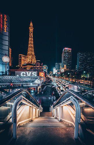 Paris in Vegas van Joris Pannemans - Loris Photography