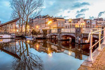 Galgewater Leiden von Dirk van Egmond