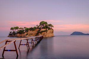 Cameo Island Zakynthos Griekenland