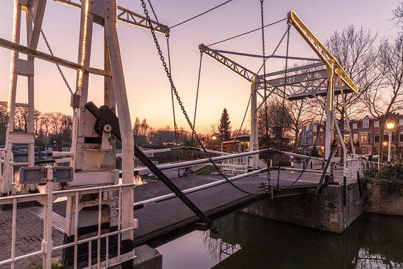 Abel Tasmanbrug Utrecht