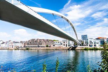 Hoge Brug Maastricht van Ad Van Koppen
