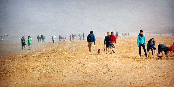 strandwandelen