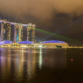 Singapore sur Hans Lunenburg