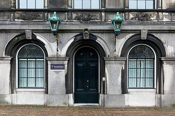 Binnenhof 2 sur Evert Jan Luchies