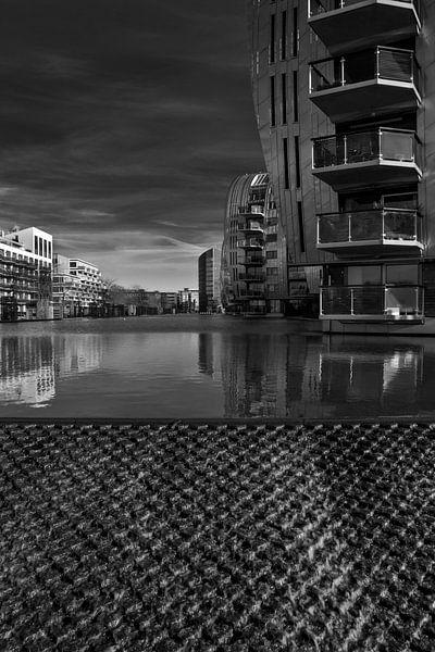 Armada waterloop van Ruud Peters