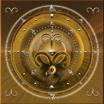 Zodiaque du bélier