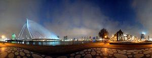 Rotterdam, Noordereiland van