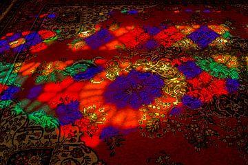 Moskee in Iran von René Holtslag