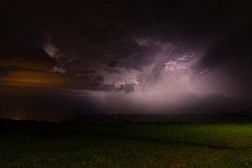 Blitzschlag von Jan Roelof Brinksma