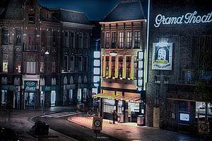 Groningen - Febo van
