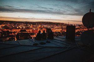 Stuttgart von Celine Warta