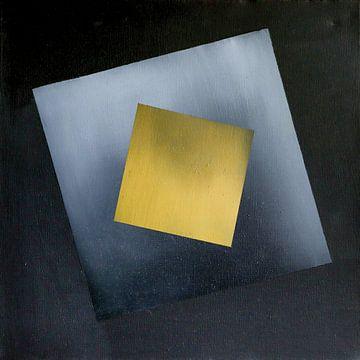 You're So Square van Yvonne Smits