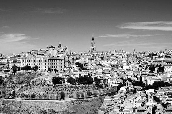 view at Toledo