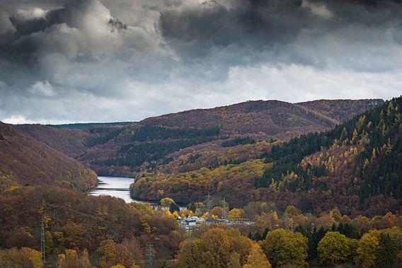 Nationaal park de Eifel.