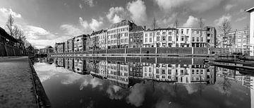 Breda - Hafen von I Love Breda