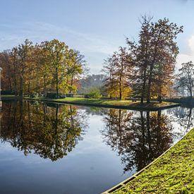 Pano House Trompenburgh,'s-Graveland, Wijdemeren. néerlandais sur Martin Stevens