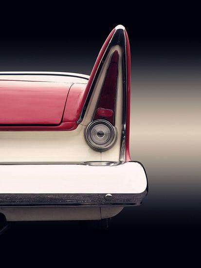 Amerikaanse klassieker 1957 Savoy