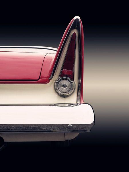 Amerikaanse klassieker 1957 Savoy van Beate Gube