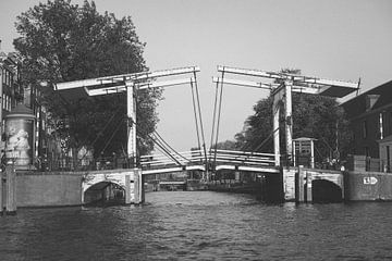 Amsterdam van Arie Bon