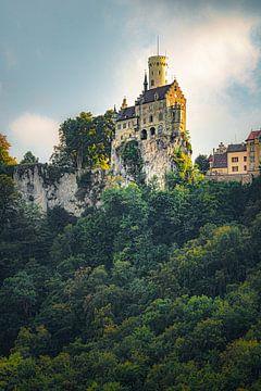 Schloss Lichtenstein von Freddy Hoevers