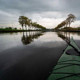Noord-Hollands  Kanaal van Johan Vet