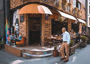 Karakoy / Istanbul van Ali Celik
