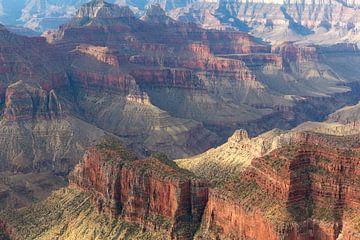 Grand Canyon, Verenigde Staten van Rob van Esch