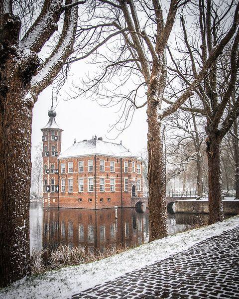 Winter in Breda, Kasteel Bouvigne van I Love Breda