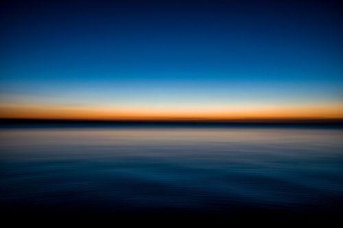 Zachte Zee van