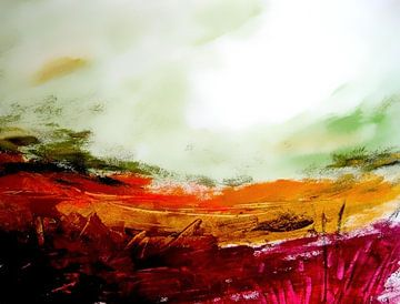 landscape van M.A. Ziehr