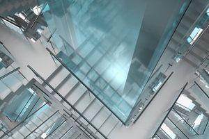 Staircase Maze