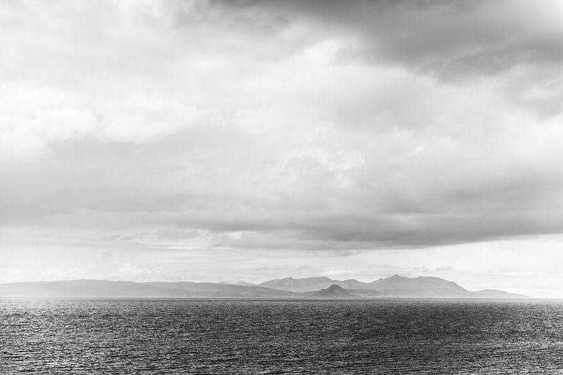 Scottish Borders III van Paul de Vos