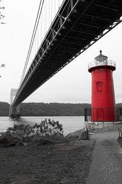 Washington Bridge von denk web