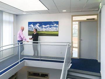 Photo de nos clients: Les trois usines, Panorama sur Ricardo Bouman