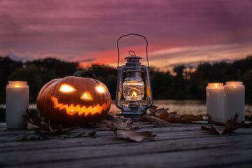 Halloweenpompoen deel 2 van Marc-Sven Kirsch